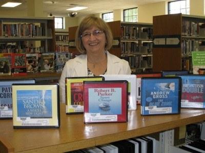 Board Vice President Joanne Miller