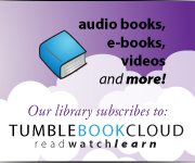 TumbleCloud Icon